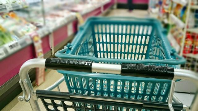 食費を抑えるための買い物方法