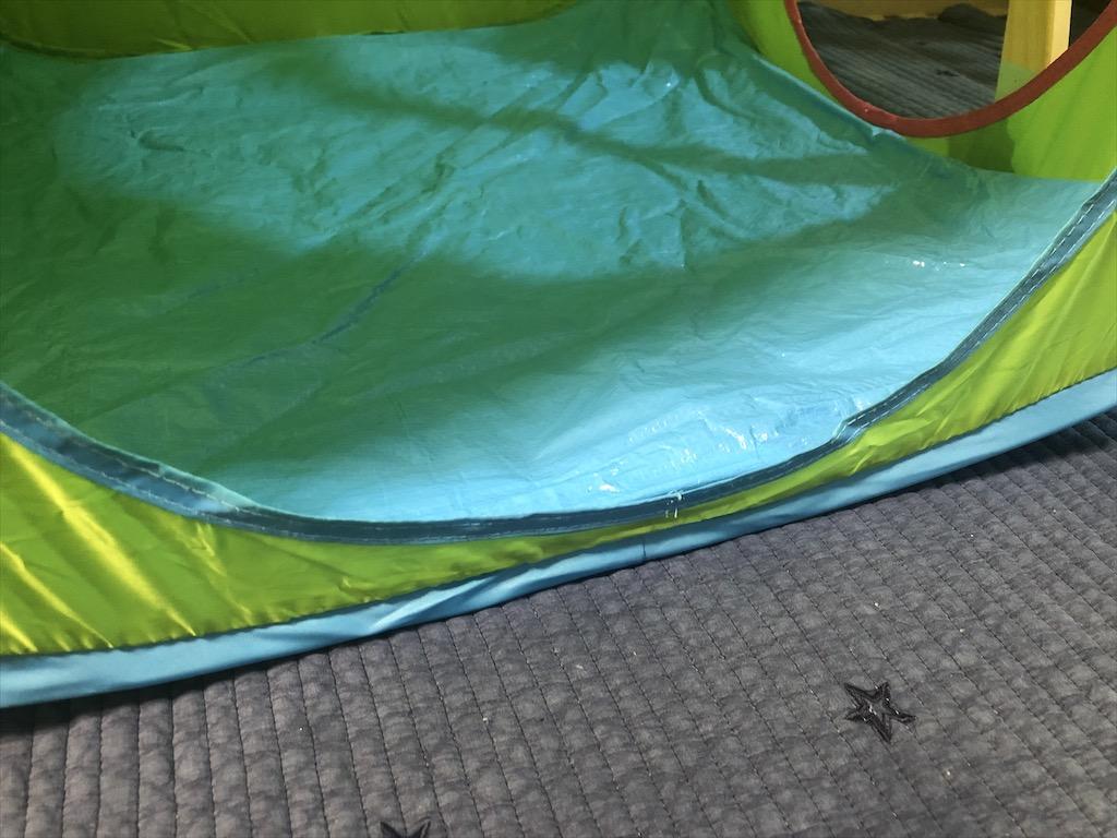 方 たたみ Ikea テント